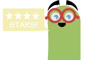 Hank 4 stars